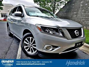 Nissan Pathfinder S For Sale In Concord | Cars.com