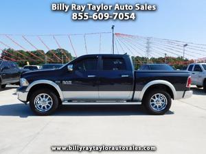 RAM  Laramie For Sale In Cullman | Cars.com