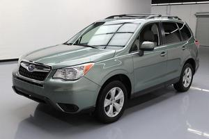 Subaru Forester 2.5i Premium For Sale In Phoenix |