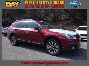 Subaru Outback 3.6R Limited - AWD 3.6R Limited 4dr