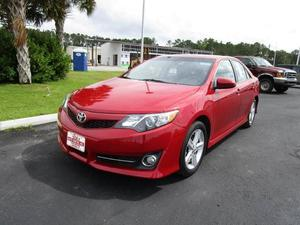 Toyota Camry L For Sale In Jacksonville | Cars.com