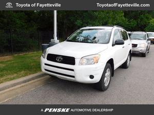 Toyota RAV4 Base For Sale In Fayetteville   Cars.com