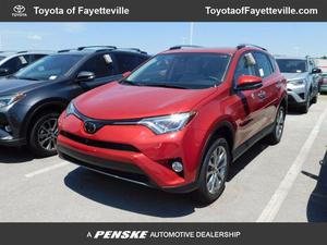 Toyota RAV4 Limited For Sale In Fayetteville | Cars.com