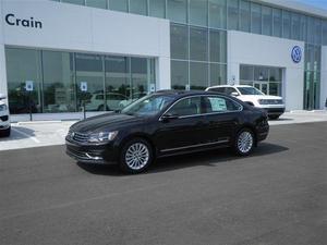 Volkswagen Passat 1.8T SE For Sale In Fayetteville |
