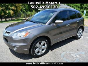 Acura RDX For Sale In Louisville | Cars.com