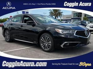 Acura TLX V6 Advance For Sale In Fort Pierce | Cars.com