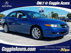 Acura TSX For Sale In Fort Pierce | Cars.com