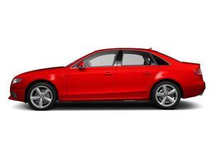 Audi A4 2.0T Premium Plus quattro For Sale In Fairfield