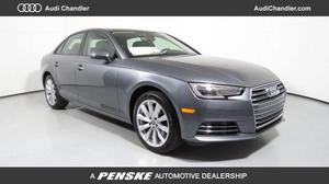 Audi A4 2.0T ultra Premium For Sale In Chandler |