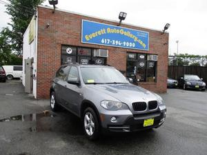 BMW X5 xDrive30i For Sale In Everett | Cars.com