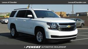 Chevrolet Tahoe LT For Sale In Chandler | Cars.com