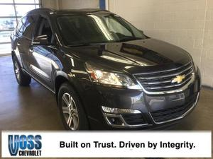 Chevrolet Traverse 1LT For Sale In Dayton | Cars.com