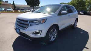 Ford Edge Titanium For Sale In Boise | Cars.com