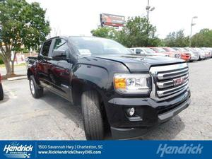 GMC Canyon SLE For Sale In Charleston | Cars.com
