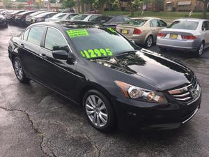 Honda Accord EX-L For Sale In Milwaukee | Cars.com