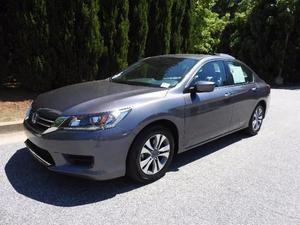 Honda Accord LX For Sale In Atlanta   Cars.com