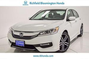 Honda Accord Sport For Sale In Minneapolis | Cars.com
