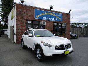 INFINITI FX35 For Sale In Everett | Cars.com