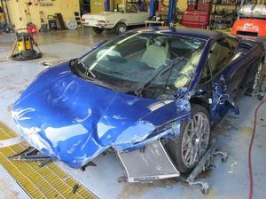 Lamborghini Gallardo LP - AWD LPdr Coupe