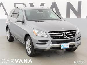 Mercedes-Benz ML MATIC For Sale In Jacksonville  