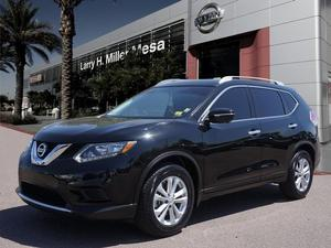 Nissan Rogue SV For Sale In Mesa | Cars.com