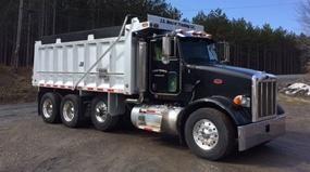 Peterbilt 357 Trucks