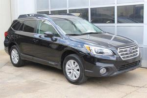 Subaru Outback 2.5i Premium - AWD 2.5i Premium 4dr
