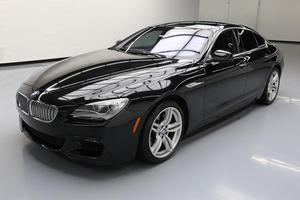 BMW 650 Gran Coupe i For Sale In Bethesda | Cars.com