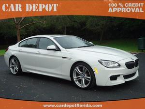 BMW 650 Gran Coupe i For Sale In Miramar | Cars.com
