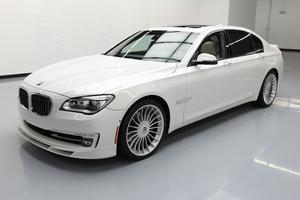 BMW ALPINA B7 LWB For Sale In Canton | Cars.com
