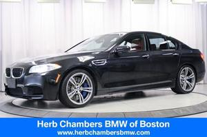 BMW M5 Base For Sale In Boston | Cars.com