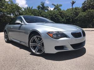 BMW M6 For Sale In Miami | Cars.com