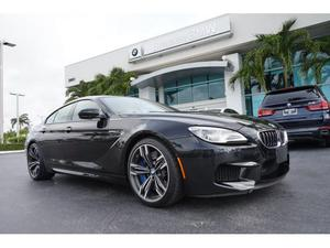 BMW M6 Gran Coupe Base For Sale In West Palm Beach |