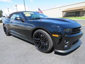 Chevrolet Camaro ZL1 For Sale In Cookeville | Cars.com