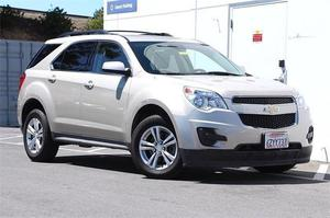 Chevrolet Equinox 1LT For Sale In Concord | Cars.com
