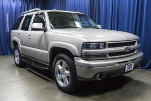 Chevrolet Tahoe Z71 For Sale In Lynnwood | Cars.com