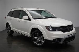 Dodge Journey Crossroad For Sale In Dallas | Cars.com