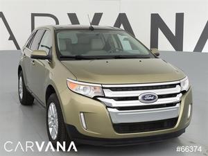 Ford Edge Limited For Sale In Dallas   Cars.com