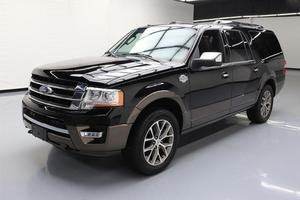 Ford Expedition EL King Ranch For Sale In Canton |