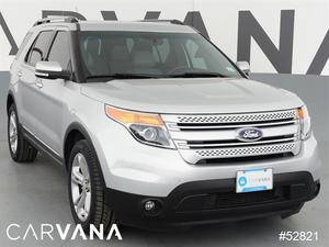 Ford Explorer Limited For Sale In Dallas | Cars.com