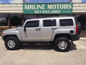 HUMMER H3 Adventure - Adventure 4dr SUV 4WD