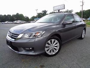 Honda Accord EX For Sale In Greensboro | Cars.com