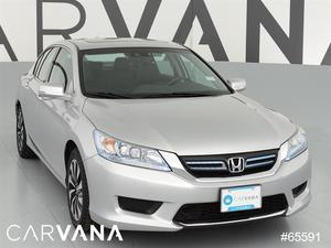 Honda Accord Hybrid Touring For Sale In Detroit |