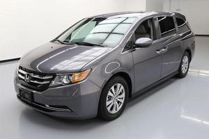 Honda Odyssey EX For Sale In Denver   Cars.com