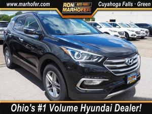 Hyundai Santa Fe Sport - 2.4 Base