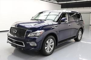 INFINITI QX80 For Sale In Denver | Cars.com