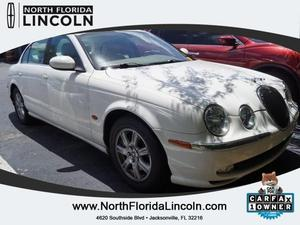 Jaguar S-Type 3.0 For Sale In Jacksonville | Cars.com
