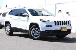 Jeep Cherokee Latitude For Sale In Concord | Cars.com