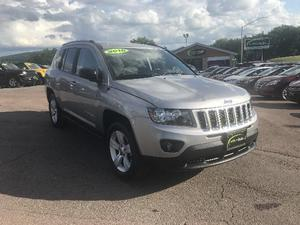 Jeep Compass Sport For Sale In Accident | Cars.com