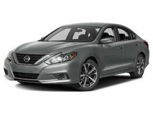 Nissan Altima 3.5 SR - 3.5 SR 4dr Sedan